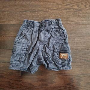 ✅ Baby boy shorts 9 months